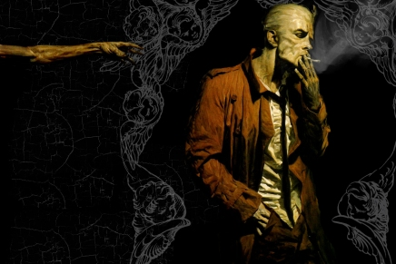 The Complete Hellblazer and Constantine Reading Order