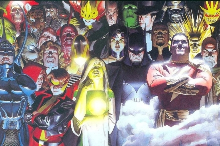 """Complete """"Kingdom Come"""" Reading Order Including All LaterMiniseries"""