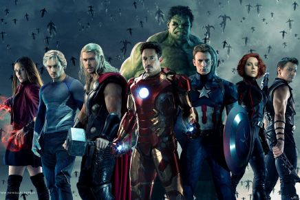 Complete List of Marvel Cinematic Universe Titles (Movies, TV Shows, Comics)
