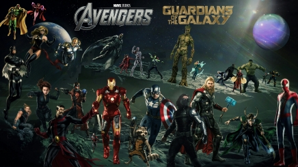 Complete List of What Movie Studios Own What MarvelSuperheros