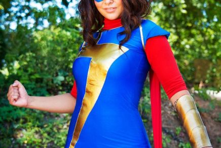 20 New Cosplay Variant Covers Revealed by Marvel