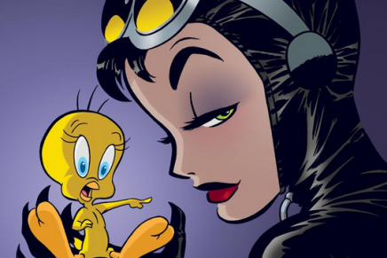 Complete Gallery of the 25 DC Comics Looney Tunes Variant Covers [Image Gallery]