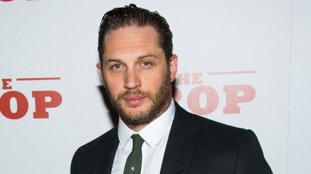 '100 Bullets' Film Confirmed with Tom Hardy at theHelm