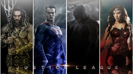 Complete List of All DC Comics Films, Cartoons, and TelevisionShows
