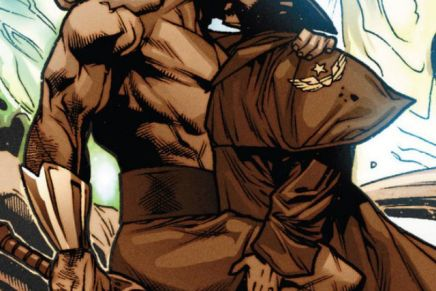Why People Are Boycotting Marvel Comics Over Racial and Sexual OrientationIssues