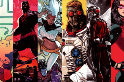 The 12 Biggest Changes Coming to Marvel After Secret Wars