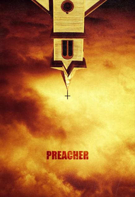"Seth Rogen Confirms That ""Preacher"" Has Been Purchased by AMC for 2016 Season"