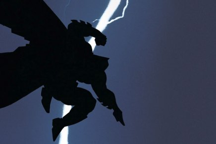 Complete Frank Miller Batman Reading Order