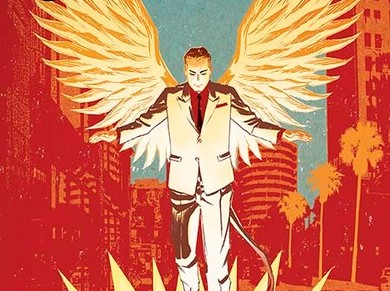 Vertigo Comics Solicits for December 2015