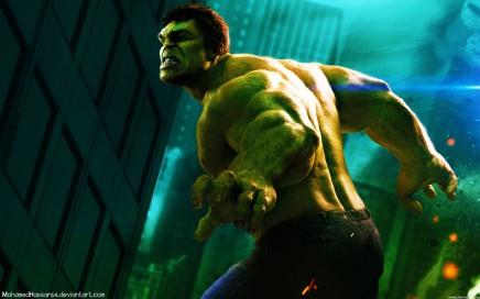 Screenwriters Strip The Hulk From 'Captain America: CivilWar'