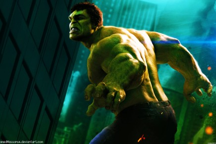 Screenwriters Strip The Hulk From 'Captain America: Civil War'
