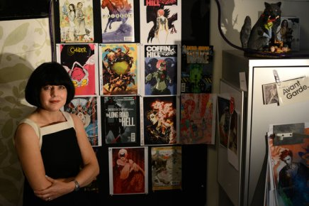 Vertigo Executive Editor Shelly Bond Speaks About Fables Ending [VIDEO]