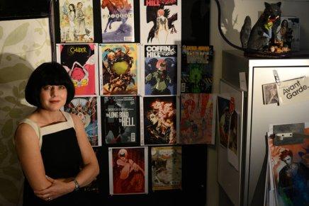 Vertigo Executive Editor Shelly Bond Speaks About Fables Ending[VIDEO]