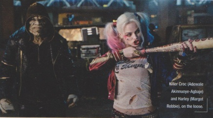 New Production Photos Released from Set of Suicide Squad [IMAGEGALLERY]