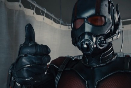 "Marvel Announces ""Ant-Man"" Sequel for July 6, 2018 Release"