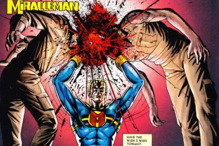 Complete Miracleman Reading Order