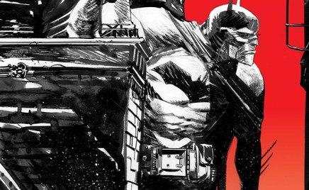 Batman Vol. 8 Reading Order(2015)