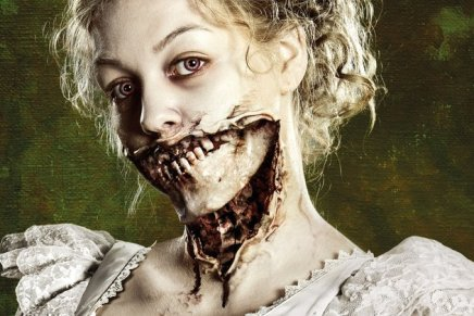 Pride and Prejudice and Zombies Teaser Trailer[VIDEO]