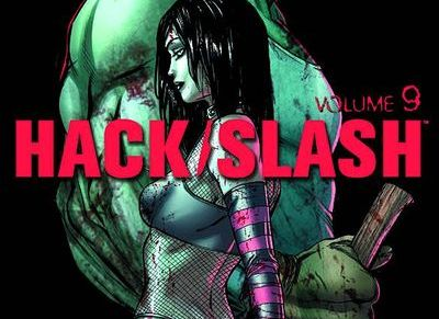 Complete Hack/Slash Reading Order