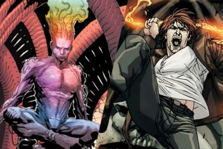 X-Men Spin-Off TV Shows Legion and Hellfire Coming to Fox