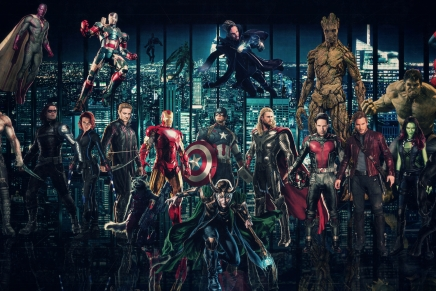 Updated List of All Upcoming Marvel Cinematic Universe Films