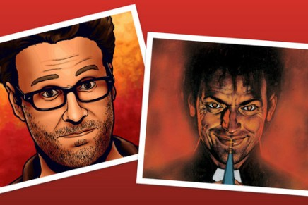 Seth Rogen Says 'Preacher' TV Show WIll Not Be Identical to Comic