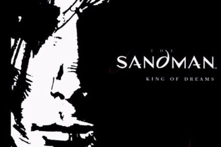 Sandman Film to Begin Filming in 2016