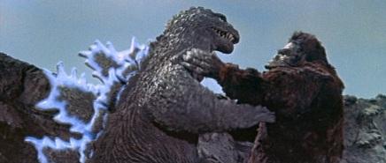 Warner Bros Announces Three Godzilla and King Kong FilmsComing
