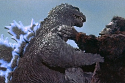 Warner Bros Announces Three Godzilla and King Kong Films Coming