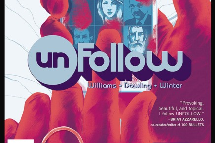 Vertigo's Unfollow Now Coming to ABC Television