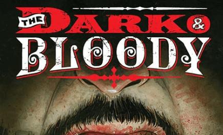 New Horror Comic Coming to Vertigo in Early2016