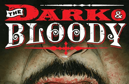 New Horror Comic Coming to Vertigo in Early 2016