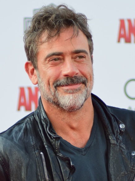 "'Negan"" Coming This Season of 'Walking Dead,"" Played by Jeffrey Dean Morgan"