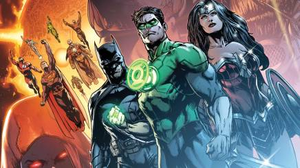 The Complete Justice League 'Darkseid War' Reading Order