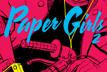 Mini Reviews: Paper Girls #2, Karnak #1, Rowan's Run#1