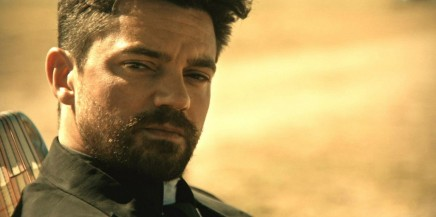 The Official 'Preacher' Television Trailer