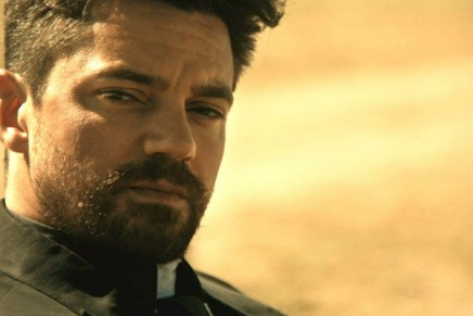 The Official 'Preacher' TelevisionTrailer