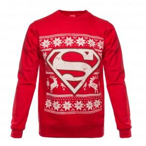 DC Comics Superhero Christmas Sweaters for 2015 [IMAGEGALLERY]