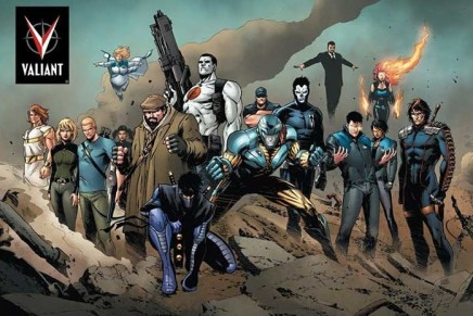 The Complete Valiant Reading Order