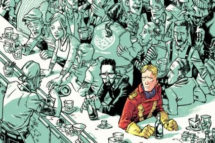 The Top 30 Comics of2015