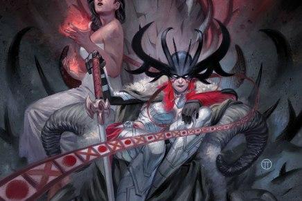 Angela of Asgard Complete ReadingOrder