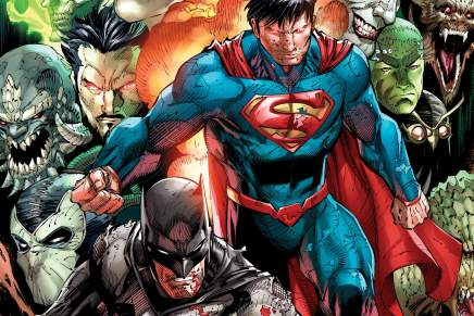 Batman and Superman Are Returning to Normal With Issue#50