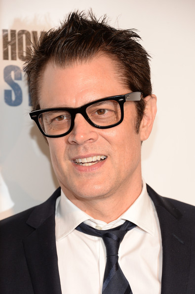 Hawaiin Dick Brought to NBC by Johnny Knoxville