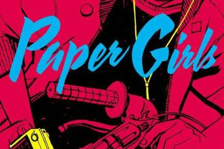 Comic Picks of the Month: November2015