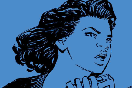 Mini Comic Reviews: Paper Girls #3, Dark Knight 3 #1, Archie#4