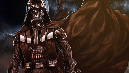 Complete Star Wars Vader: Down Reading Order