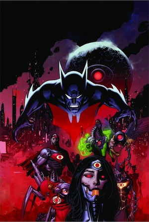 Complete DC Futures End Reading Order andChecklist