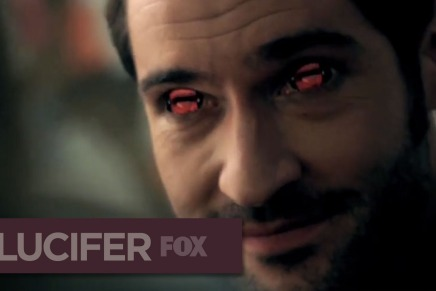 Lucifer Television Show Has Problems from Religious Groups and PoorReviews