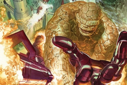 The Comic Book Sales Numbers for December2015