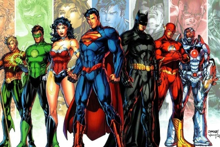 DC Comics Complete Reboot 'Rebirth' Confirmed for June 2016